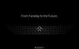 Faraday Future reveals pre-production prototype