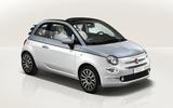 Fiat 500 2021 Dolcevita 01