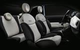 Fiat 500 2021 Dolcevita 06