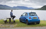 Fiat 500 at 60: road trip around Scotland's North Coast 500