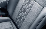 Fiat 500 Kartell - seat