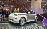 Fiat Centroventi concept