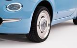 Fiat 500 Spiaggina by Garage Italia is coachbuilt nod to '50s oddity