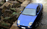 Fiat Coupe spotted in the classifieds - static