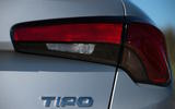 Fiat Tipo badging