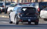 Fiat Tipo Station Wagon spy shots