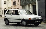 Fiat Uno Start