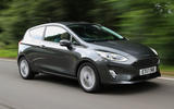 The top 10 best-selling cars in Britain