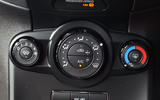 2012 Ford Fiesta ST road test - dials