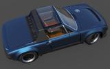 Fifteen Eleven Design Porsche 914 Concept
