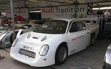 Group S Audi Quattro