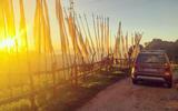 Skoda Yeti takes on Bhutan