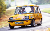 The man that proved Autocar wrong