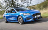 Top 10 best family hatchbacks 2019