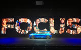 Ford Focus launch