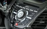 Ford Ecosport Titanium S Sony infotainment