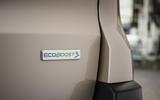 Ford Ecosport 1.0 Ecoboost 125 Zetec badging