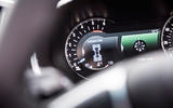 Ford Edge intelligent AWD