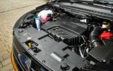 2.0-litre Ford Edge diesel engine