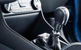 2017 Ford Fiesta ST gears
