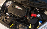 2.0-litre Ford Fiesta ST200 engine