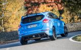 345bhp Ford Focus RS