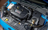 Ford Focus RS long-term test review: first report