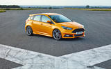 4 star Ford Focus ST