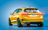 275bhp Ford Focus ST to head new line-up