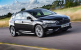 Ford Focus 1.5 TDCi 120 ST-Line