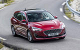 Ford Focus Vignale Estate