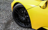Ford GT alloy wheels