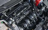 1.2-litre Ford Ka+ petrol engine