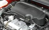1.0-litre Ford Mondeo petrol engine