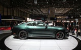 2018 Ford Mustang Bullitt confirmed for UK sales