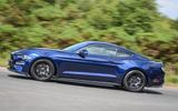 ford mustang 4cyl 096 panning