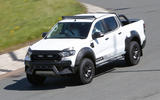 2016 Ford Ranger M-Sport 3.2 TDCi 4X4 double cab