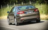Ford Mondeo Vignale 2.0 TDCi 180 AWD