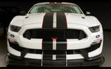 Ford Shelby FP350S Mustang launched as US race model
