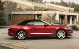 2018 Ford Mustang revealed with comprehensive update