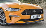 2018 Ford Mustang revealed with comprehensive updates