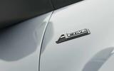 Ford Tourneo Connect Active badge