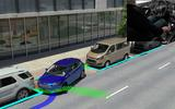 Ford autonomous tech to be gradually introduced to range