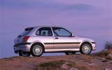 Ford Fiesta Mk4