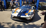 Ford GT Mk II Goodwood Festival of Speed reveal - 7