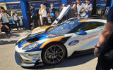 Ford GT Mk II Goodwood Festival of Speed reveal - 6