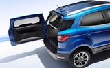 2017 Ford Ecosport previewed in all-new US model