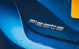 Britain's Best Car Awards 2020 - Ford Fiesta rear badge