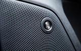 2020 Ford Focus Active X Vignale MHEV - speaker