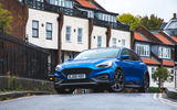 2020 Ford Focus Active X Vignale MHEV - static front